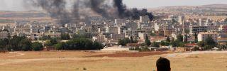 Why the Islamic State Raided Kobani