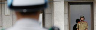 In Border Standoff, South Korea Adopts More Aggressive Posture