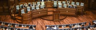 Kosovo's Long Road to EU Membership