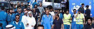 Kuwait Stumbles Amid Critical Reform