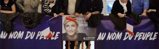 A Vote That Will Resonate Beyond France