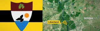 Introducing Liberland, Europe's Newest Country