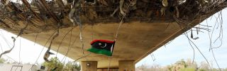 External Powers Have Good Reason Not to Intervene in Libya