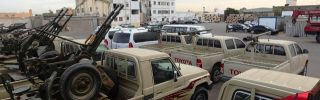In Libya, a Retired General Makes a Move  Read more: In Libya, a Retired General Makes a Move