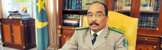 Politics and governance in Mauritania