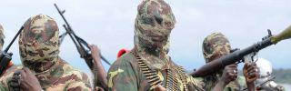 In Nigeria, Militant Attacks Made in Vain