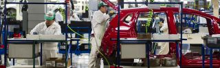 Mexico's Manufacturing Sector Continues to Grow