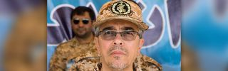A New Military Chief Rises in Iran