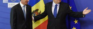 Moldova Risks Destabilization By Signing EU Agreement