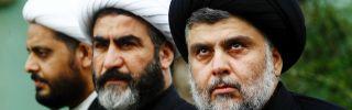 A Divisive Figure Unites Iraq's Shiite Leaders