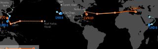 DISPLAY U.S. Naval Update Map: Feb. 9, 2017