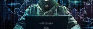 Newest Cyberterrorism Display