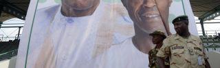 Power Transfer Tests Nigeria's Democracy