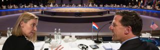 At the Nuclear Security Summit, Real Action Will Be on the Sidelines