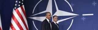 NATO Warsaw Obama Russia