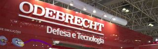 The scandal at engineering company Odebrecht could topple the Brazilian president.