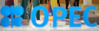 OPEC members at the International Energy Forum in Algiers agreed in principle to a reduction in oil production, but many facets of the deal remain unresolved.