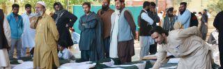 Where Pakistan's Triumphs and Trials Meet