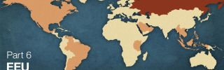 Why the Eurasian Union Will Never Be the EU