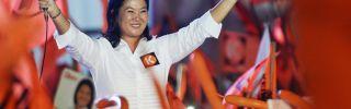 A Slowing Economy Will Burden Peru's Next Leader