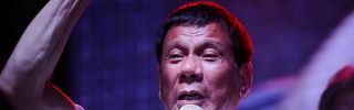 Can 'The Punisher' Bring Peace to the Philippines?