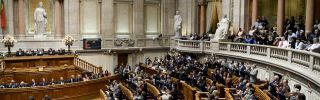 Portugal's Government Falls, Prolonging Instability In Lisbon