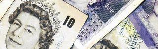 Britain's Deficit Weighs Down the Pound