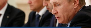 Russia's Race to Reform