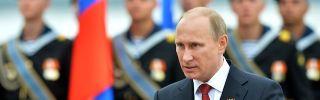 Putin Brings Russia's Regions Back Under His Control