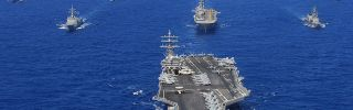 Despite Diplomatic Tension, the U.S. and China Deepen Military Ties