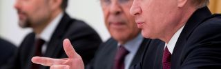 Watching Russia for Signs of Progress in Ukraine Negotiations