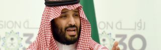 A Vision of Reform in Saudi Arabia