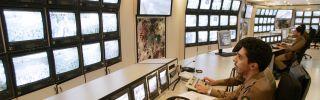 Iran Takes Its Grievances Online