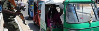Somalia Takes a Faltering Step Toward Democracy