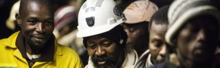 Escalating Labor Disputes in South Africa Reflect Deeper Pressures