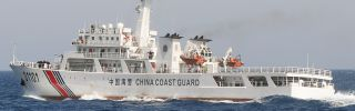 Cooperation as a Means to All Ends in the South China Sea