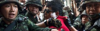 Thailand: Superficial Stability Veils Enduring Divides