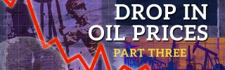 The Global Drop in Oil Prices - Part 3