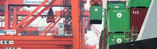As the TPP Founders, Southeast Asia Hedges Its Bets