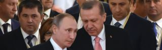 What the Restored Turkey-Russia Relationship Means for the Middle East