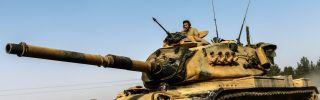 Turkey's Careful Incursion Into Syria