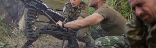 Analytical Guidance: Skirmishes Escalate in Eastern Ukraine
