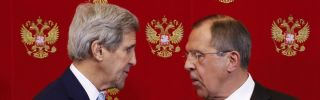The United States and Russia may be moving closer to an understanding on the conflict in Ukraine.