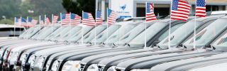 For several years, car sales have kept pace with the rise in auto loans. But now the market for new and used cars may have reached its saturation point, a development that bodes ill for the auto lending sector.