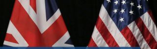 America's Special Relationship Changes