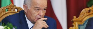 Uzbekistan's Power Struggle Intensifies