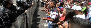 Venezuela's Last-Ditch Effort at a Peaceful Political Transition