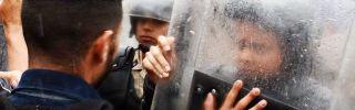 Venezuela Searches for a Political Compromise