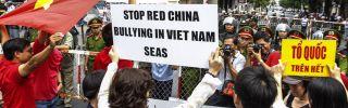 Vietnam Struggles With Nationalism