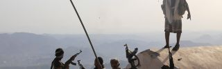 In Yemen, Division Will Outlast the Conflict